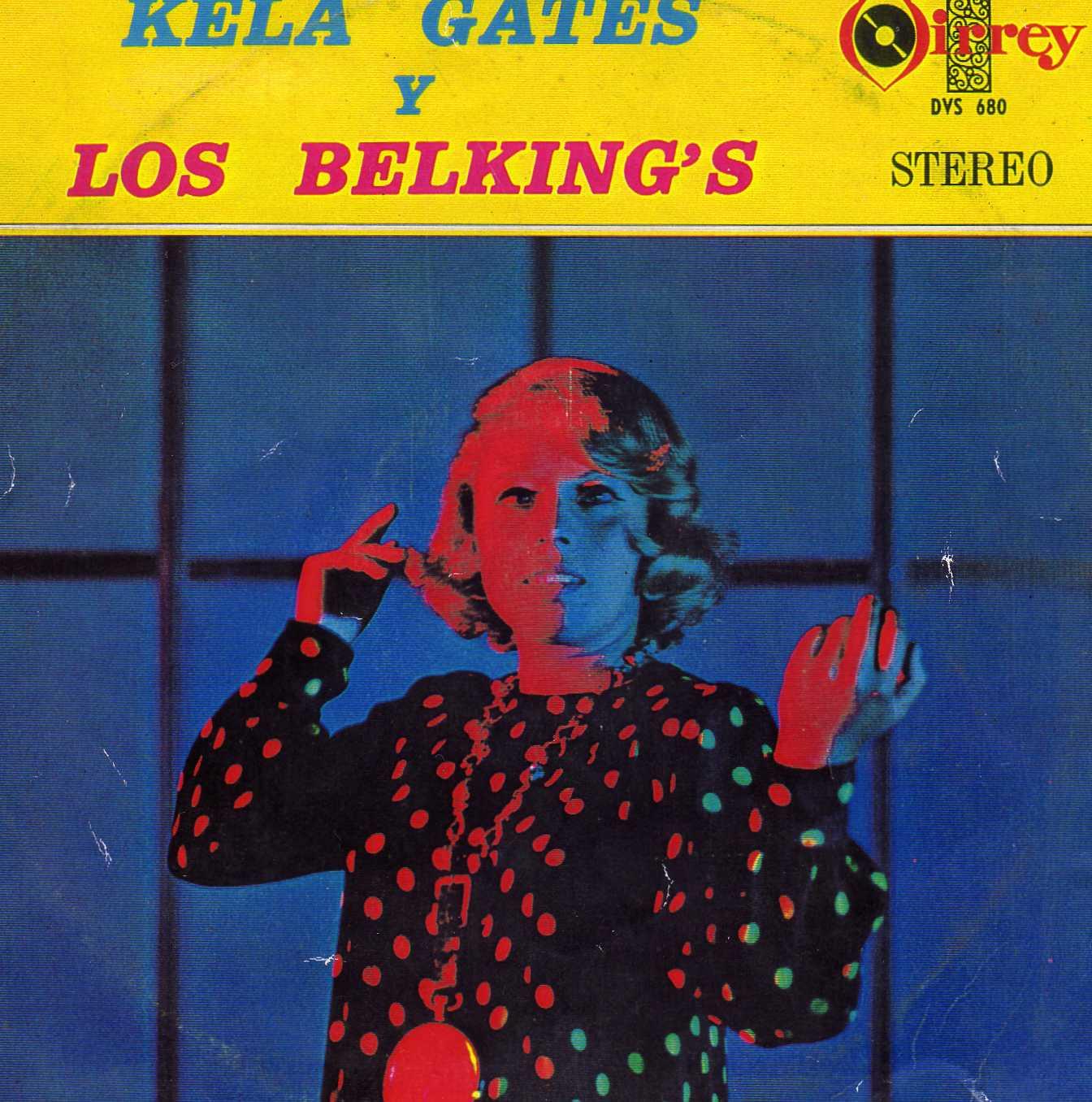 Kela Gates y Los Belkings Kela Gates y Los Belkings