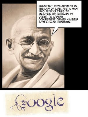 quotes about peace. gandhi quotes on peace
