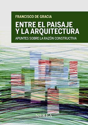 Libro paisaje y arquitectura
