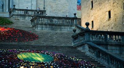 Girona 2010 flors