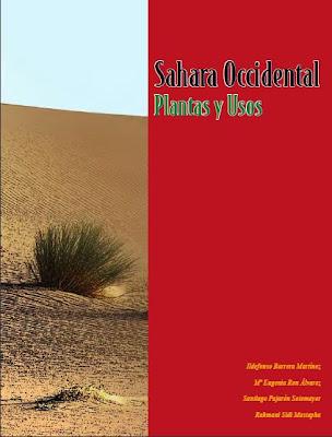 Flores del Sahara