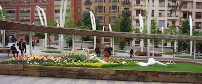 Plaza Indautxu