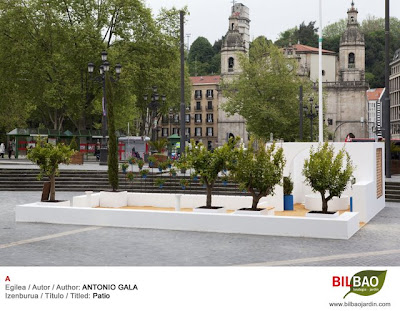 Jardin Gala Bilbao