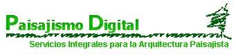 Paisajismo digital