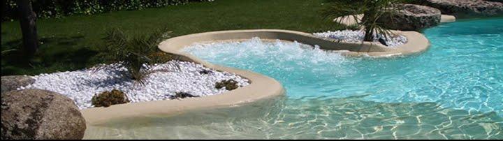 Precio piscinas de arena ideas de disenos for Arena de playa precio