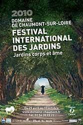 Jardins Chaumont-Sur-Loire