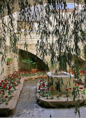 Girona Temps de Flors 2011