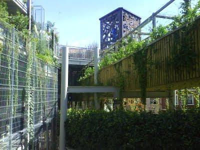 jardin vertical delicias