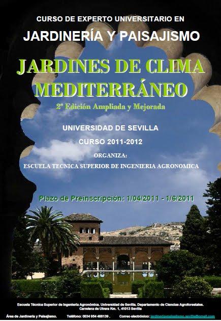 Enero 2011 jardiner a y paisajismo paisajismo sostenible for Pdf jardineria y paisajismo