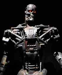 Terminator T700.