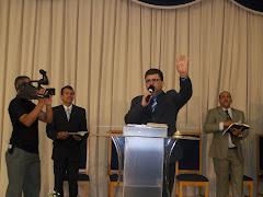 CULTO DE AVIVAMENTO NO DIA 31/10/2009