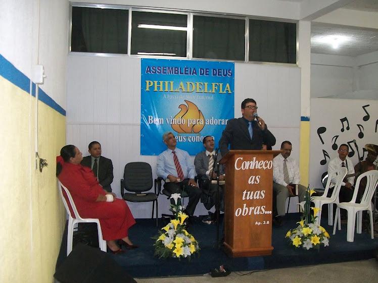 PR: ROBERTO NO RIO DE JANEIRO