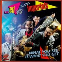 LIL' ED & The Blues Imperials - Rattleshake