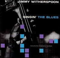 Jimmy WITHERSPOON - Blue Spoon/Spoon In London
