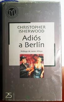 ADIOS A BERLIN