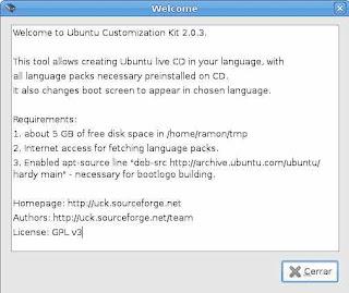 Ubuntu Customization Kit Tutorial!