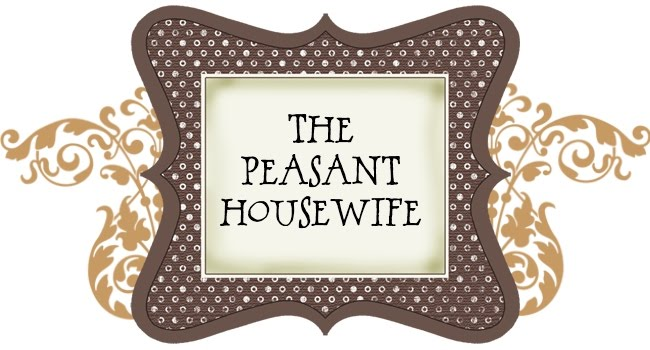 The Peasant Housewife