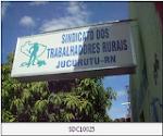 SINDICATO DOS TRABALHADORES RURAIS DE JUCURUTU