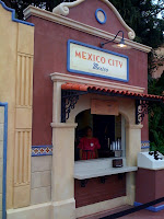New Quick Serve location at Mexico