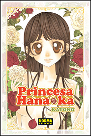 Princesa Hana*ka