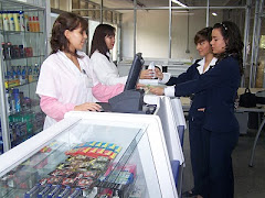 SERVICIO FARMACUTICO SENA