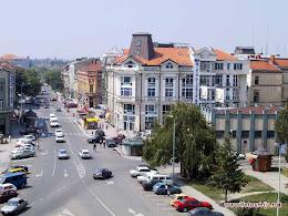 Centar Šapca