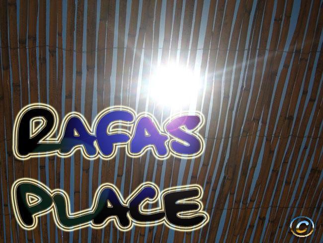Rafa's place