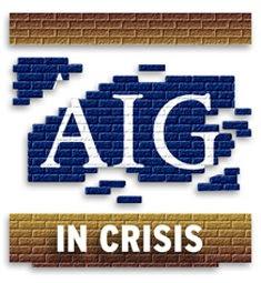 AIG in crisis