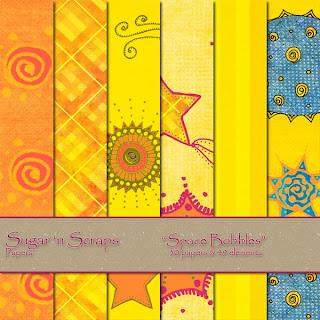 http://sugarnscraps.blogspot.com/2009/08/space-bobbles-freebie-hallo-everyone.html