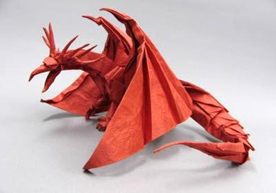 Origami nuevas fronteras. Origami_kamiya2