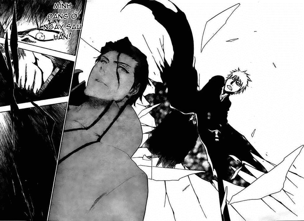 Bleach trang 3