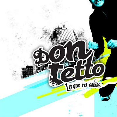 Discografia De Don Tetto