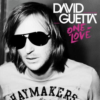 Discografia De David Guetta