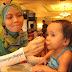 Buffet Ramadhan bersama Iman