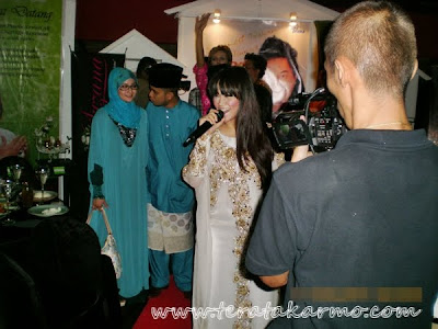 Download Feri mengblog: Hkbloggambar Mama Juliza Adzlizan Pulak