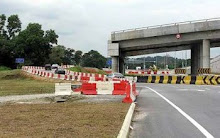 JAMBATAN TERGANTUNG DI SEREMBAN