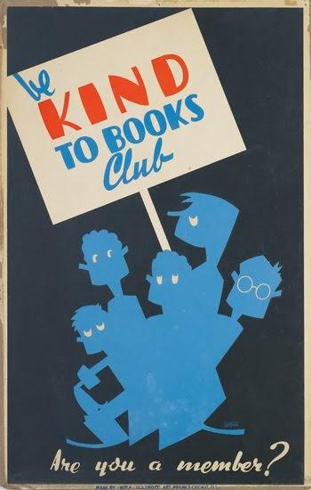 Art O Mart Be Kind To Books