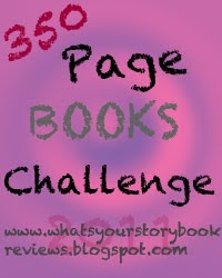 350 Page Books 2011 Challenge