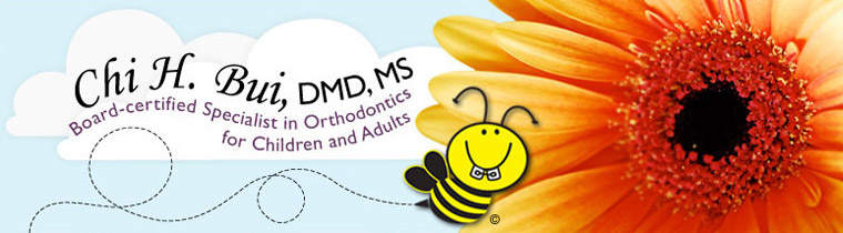 The Latest Buzz - Dr. Chi H. Bui, DMD, MS - Orthodontics, Braces and Invisalign
