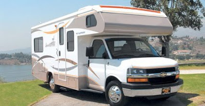 RV Rental San Francisco
