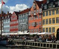 Scandinavia Motorhome Rental