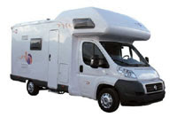 Cheap Motorhome Holidays France