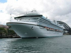 cruise deals NZ