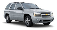 Hay River Airport Car Rental