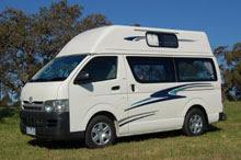 Campervan Hire Adelaide