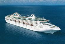 World Cruise Sale