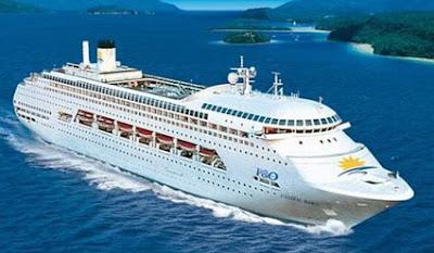 Brisbane Cruise