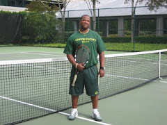 Anthony Blackburn-Tennis Pro