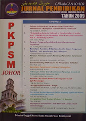 Jurnal PKPSMJ 2009 (Ebook)