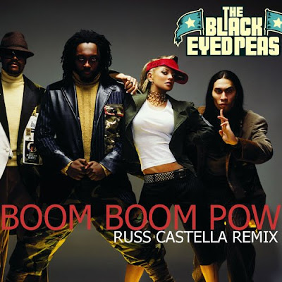 Posted on May 1, 2009by Vandal Arts – ablum, cover art, the black eyed peas,
